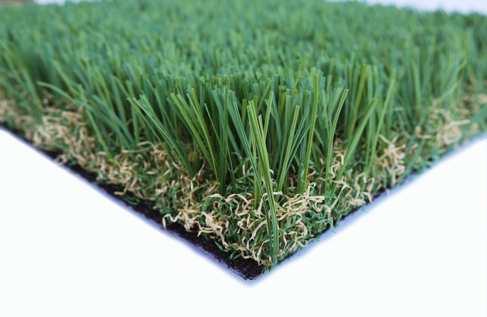 artificial lawn samples by Courts and Greens in Bakersfield