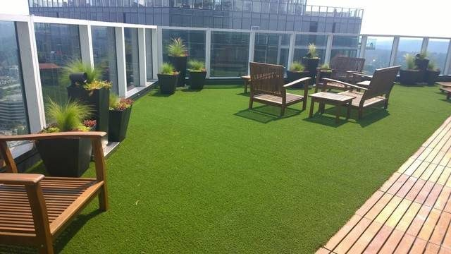 Get Creative With Your Home Turf Courts Amp Greens