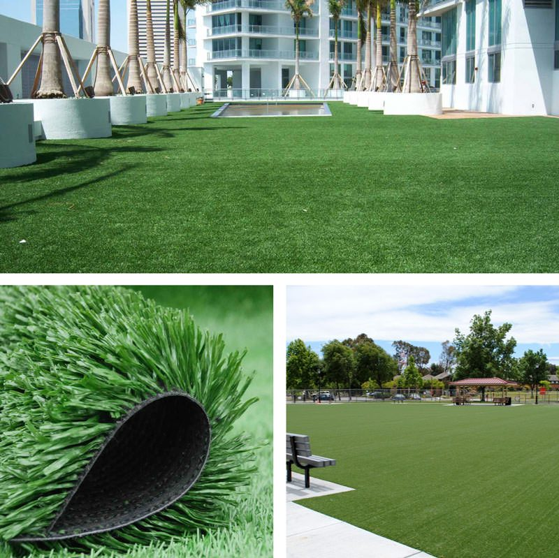 professional synthetic grass by Courts and Greens in Bakersfield