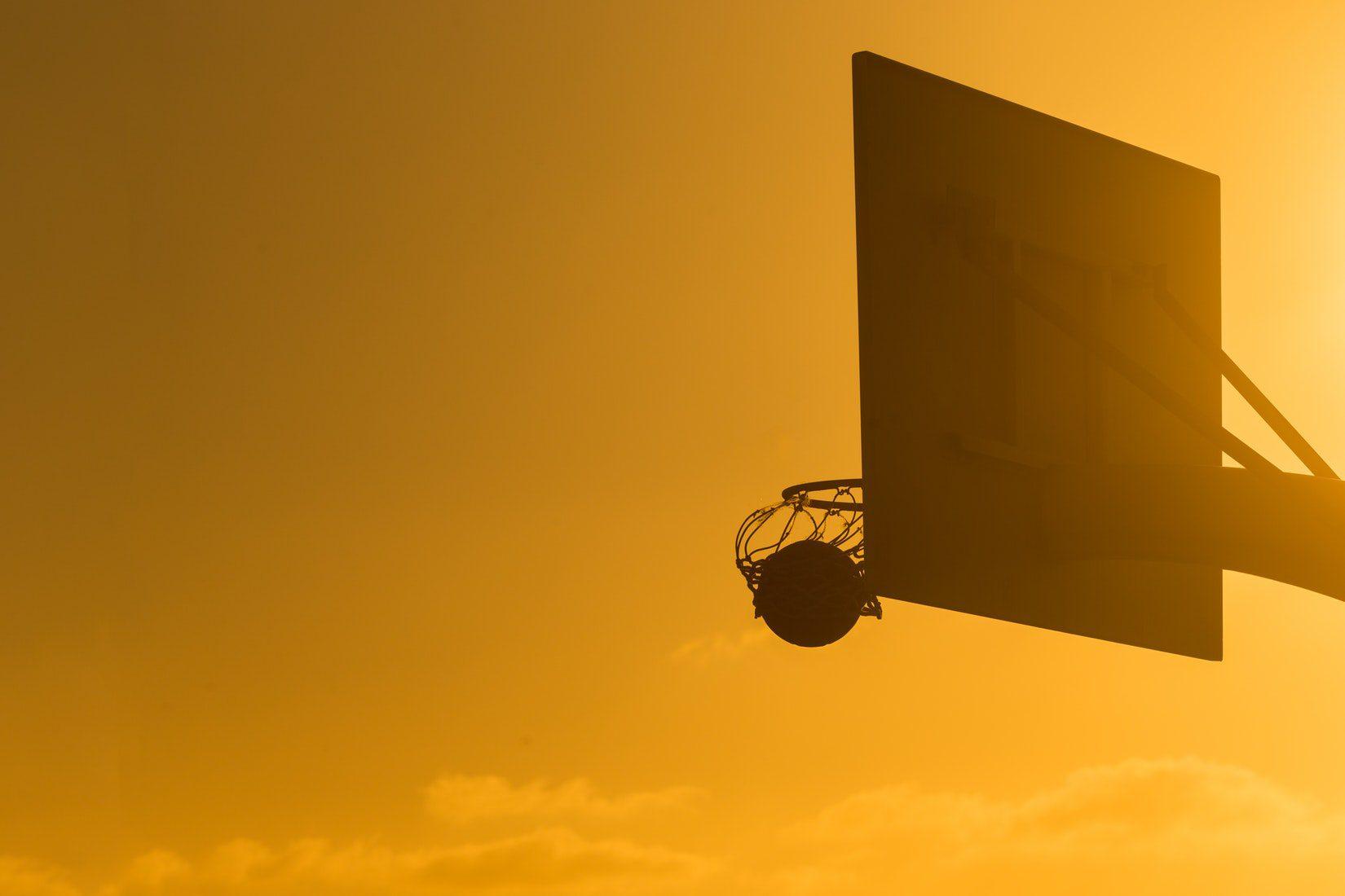 benefits of basketball
